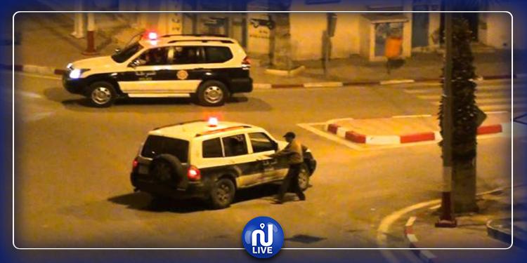 منوبة: ايداع 42 شخصا السجن