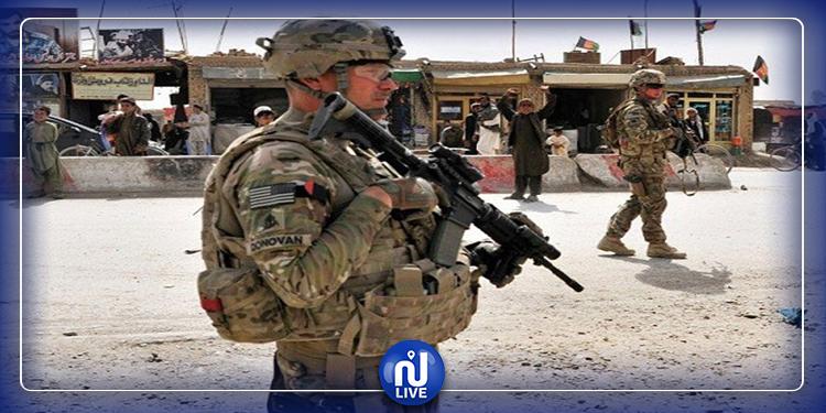 مقتل 6 جنود في قاعدة باغرام الأمريكية