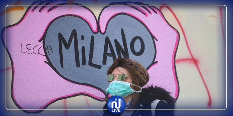 كورونا يقتل 604 شخصا..في ايطاليا