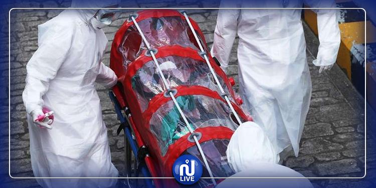 وفاة 607 شخصا بفيروس كورونا..في فرنسا