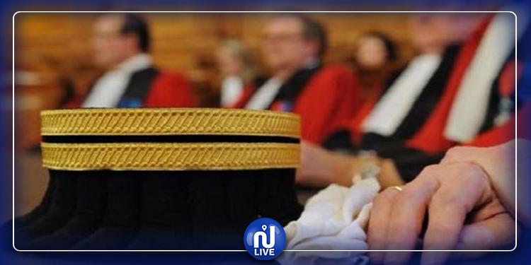 يوسف بوزاخر ينفي إنهاء السنة القضائية