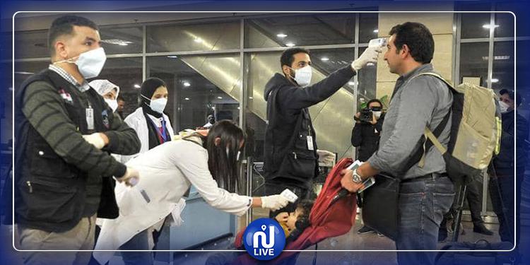 فيروس كورونا يحصد عشرات الأرواح في مصر