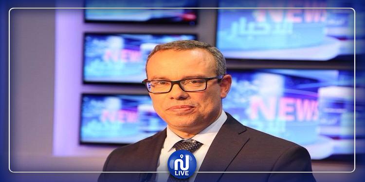 عماد الخميري : البلاد تعيش أزمة اقتصادية عميقة