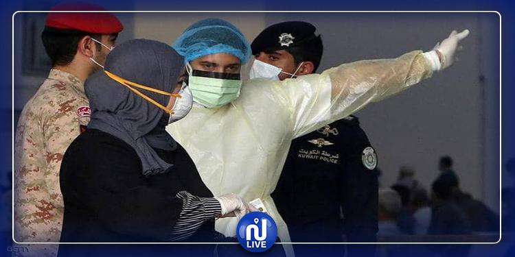تسجيل 9 وفيات جديدة بفيروس كورونا في الكويت