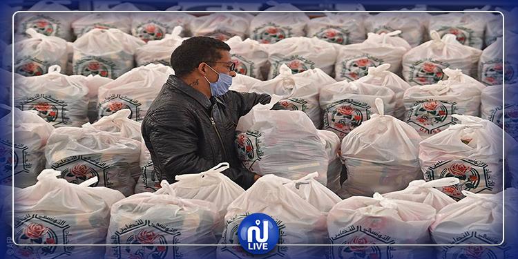 مخاوف من الجوع والبطالة..60 % من العائلات التونسية تأثرت بأزمة كورونا