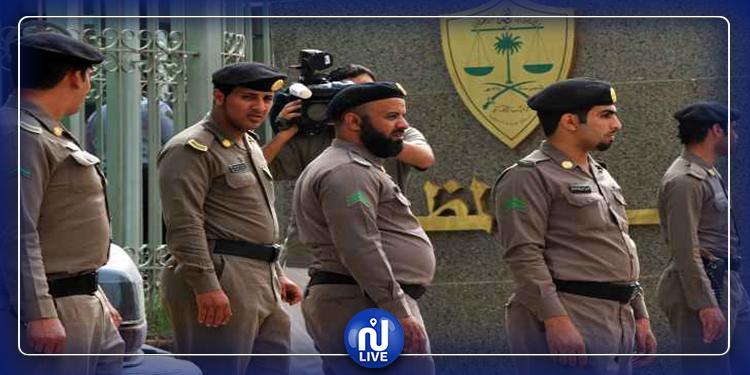 الأمن السعودي يطوّق مكة المكرمة والمسجد الحرام