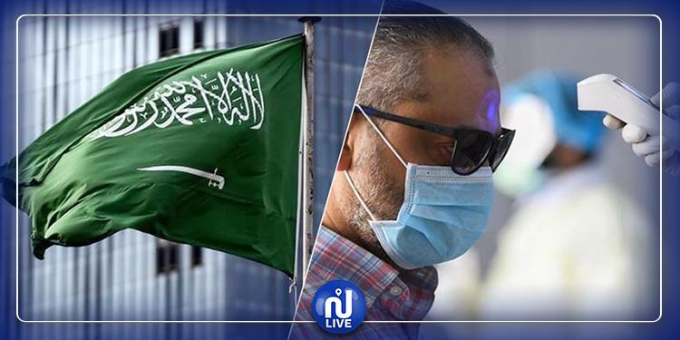 تسجيل 1645 إصابة بفيروس كورونا في السعودية