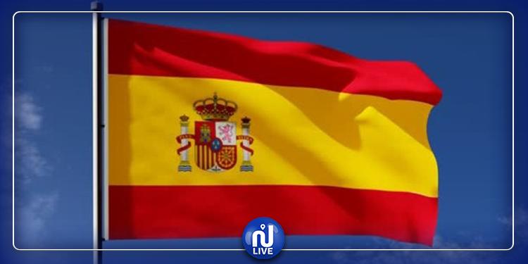 تسجيل 845 حالة جديدة في اسبانيا