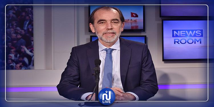 ''الغنوشي تجاوز صلاحياته''..سعيد العايدي يدعو لمؤتمر وطني (فيديو)