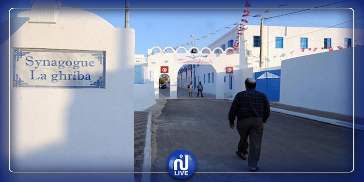 رسالة من وزير السياحة اثر إلغاء الزيارة السنوية للغريبة