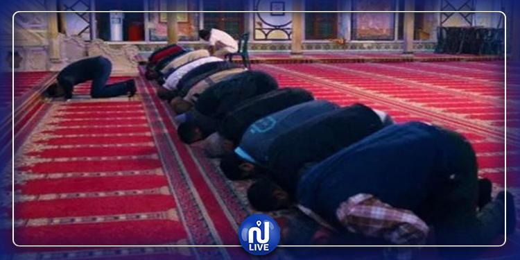 هؤلاء ممنوعون من دخول المساجد بداية من 4 جوان القادم