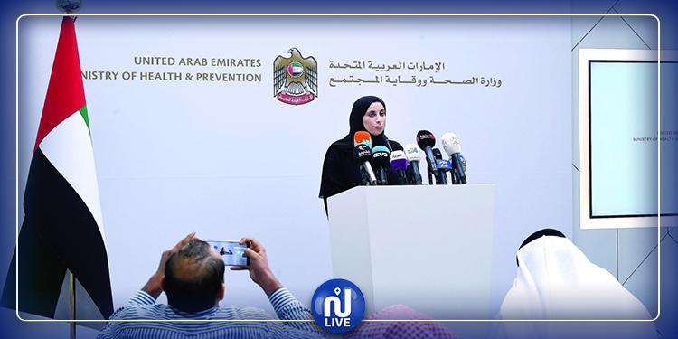 الإمارات تسجل 731 إصابة جديدة بكورونا