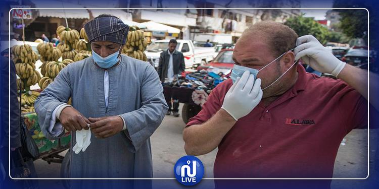 فيروس كورونا يقتل 14 ويصيب 272 شخصا..في مصر