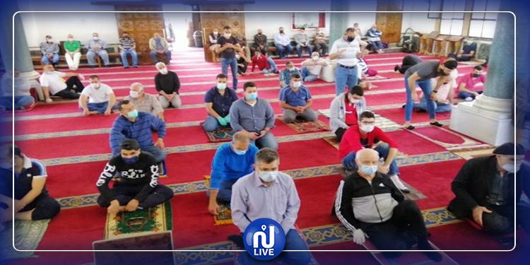 إعادة فتح المساجد.. في لبنان