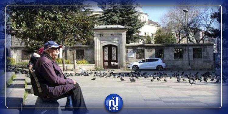 رغم انتشار فيروس كورونا..تركيا تسمح للمسنين بالخروج