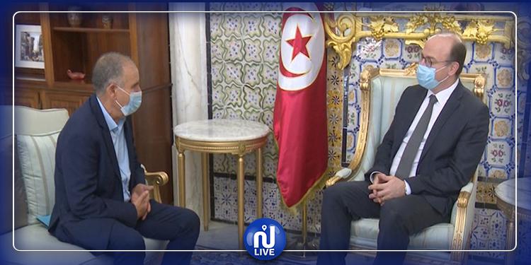 لقاء بين اتحاد الشغل والحكومة يوم الجمعة القادم
