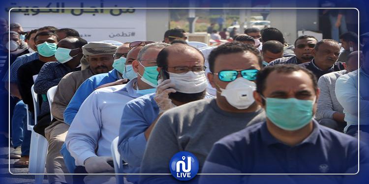 الكويت: 9 وفيات جديدة بفيروس كورونا