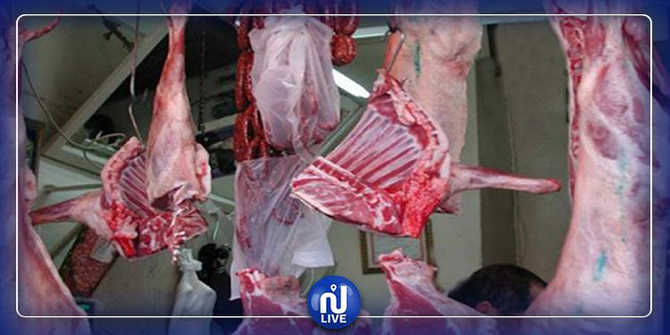لمحة عن أسعار اللحوم الحمراء في باجة