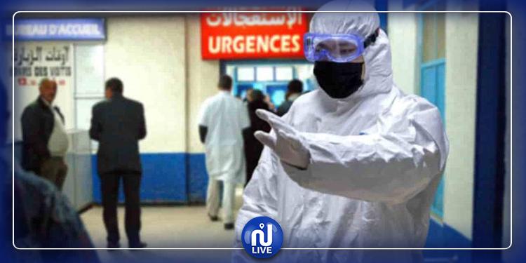 فيروس كورونا يواصل حصد الأرواح في الجزائر