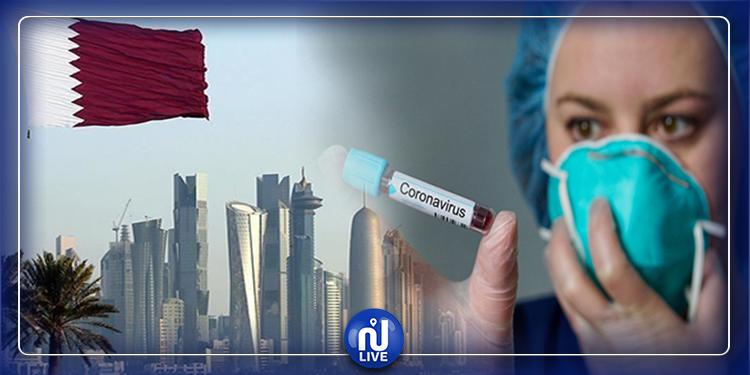 ارتفاع الوفيات بفيروس كورونا في قطر