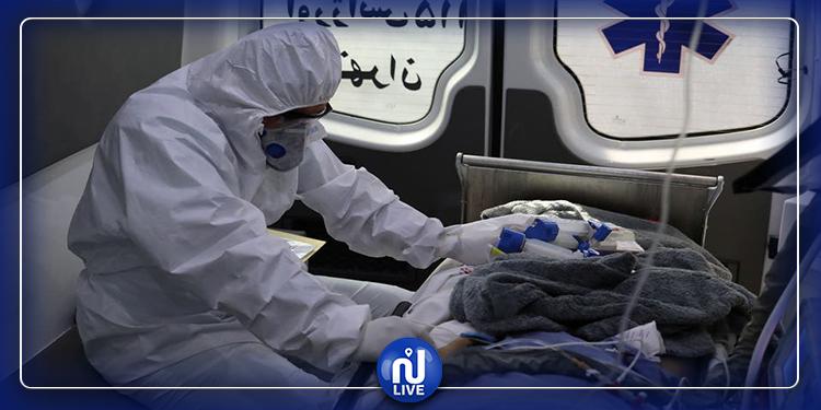 وفاة 34 شخصا بفيروس كورونا في إيران