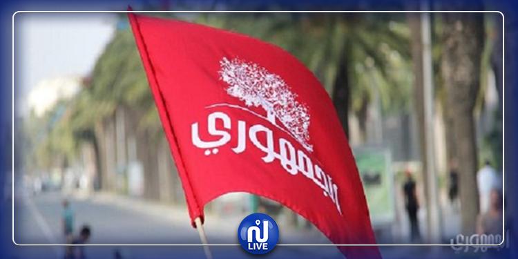 الحزب الجمهوري: نرفض أي تواجد عسكري أجنبي بتونس وليبيا
