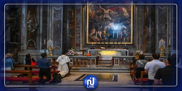 ايطاليا: الكنائس تستقبل المصلين بعد شهرين من الحجر