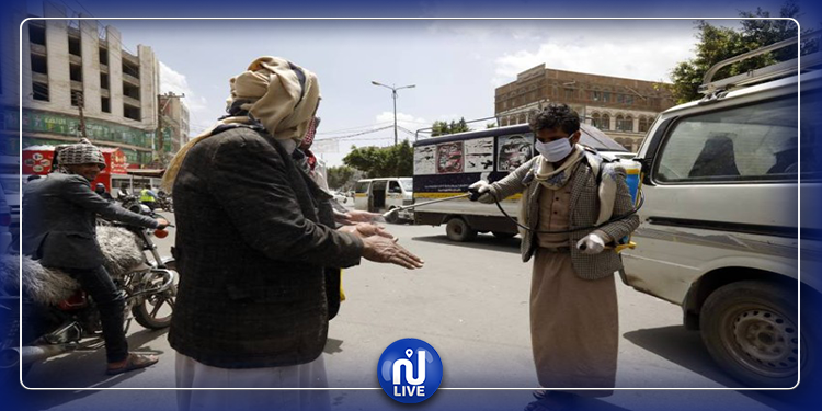 الحوثيون يعلنون أول وفاة بفيروس كورونا