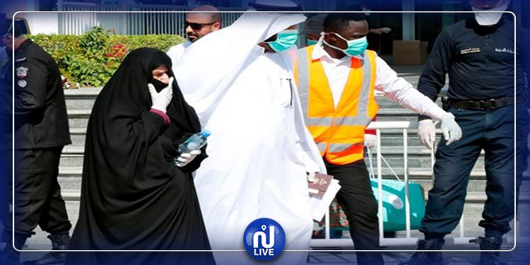 تسجيل 1632 إصابة جديدة بفيروس كورونا في قطر