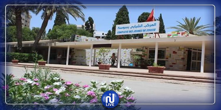 سرقة مركب الشباب بسوسة: دورية أمنية تلقي القبض على المورطين