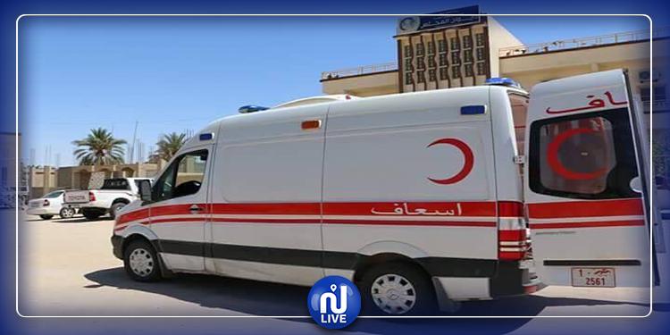 وفاة تونسية في طرابلس