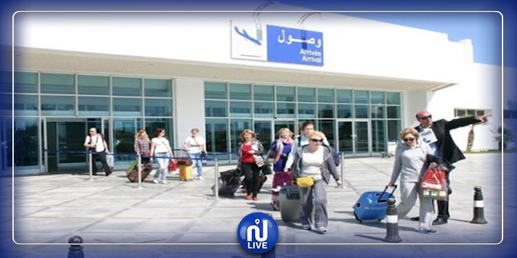 سيّاح أجانب يفضلون البقاء في تونس طيلة فترة الحجر الصحي