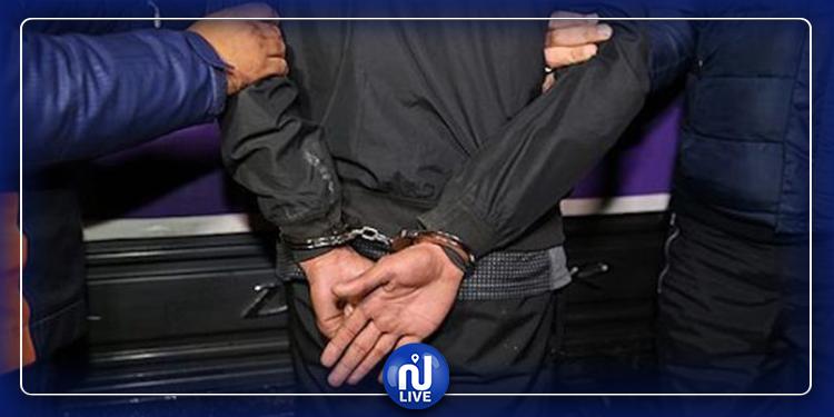 القبض على شخص اعتدى بالعنف على عون ''الصوناد''