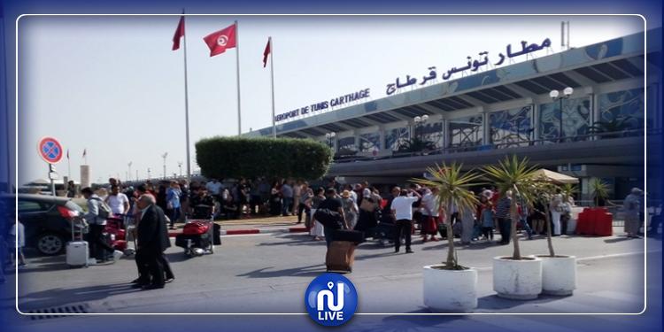 أكثر من 3000 مسافر دخلوا تونس منذ فتح الحدود