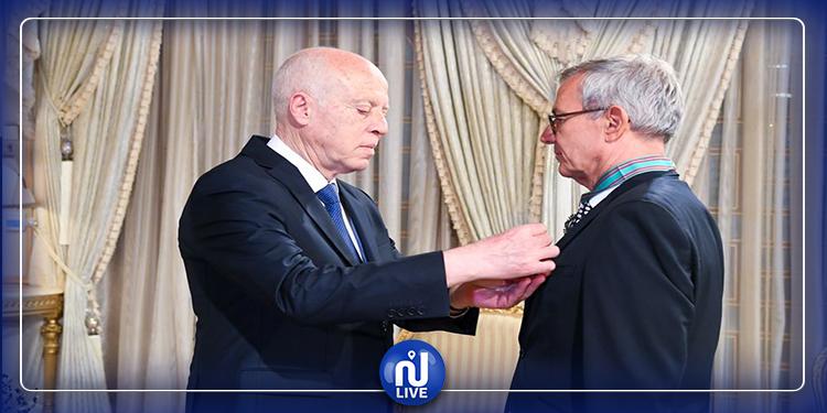 السفير اندرياس راينيكي: أغادر تونس بوخزة في القلب..