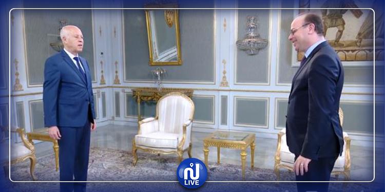 فحوى لقاء رئيس الجمهورية برئيس الحكومة