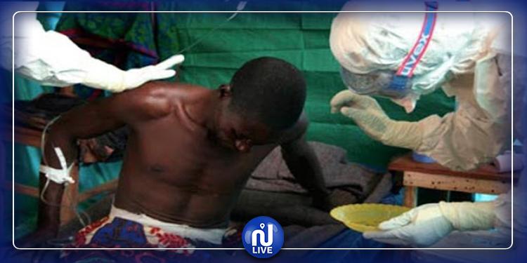 تسجيل إصابة جديدة بفيروس إيبولا في الكونغو