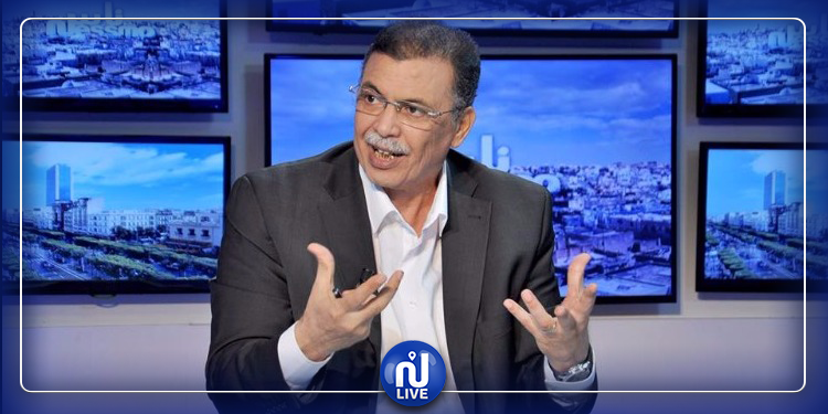 بوعلي المباركي: البلاد تعيش أزمة سياسية..ولدينا مقترحات (فيديو)