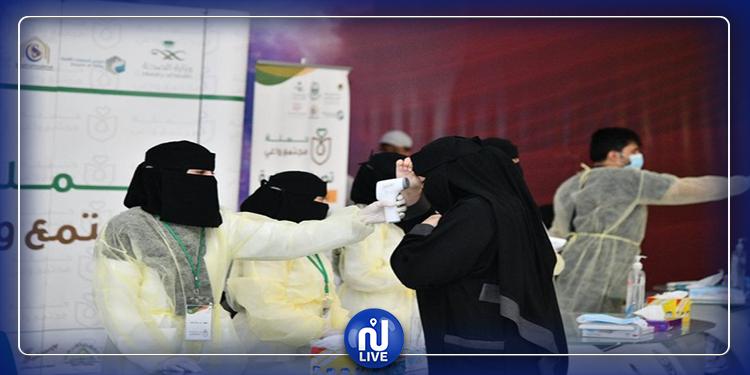 فيروس كورونا يواصل حصد الأرواح في السعودية