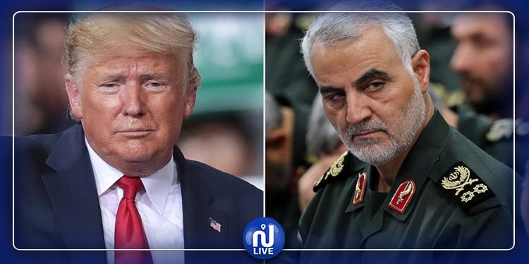 إيران: دماء قاسم سليماني لن تضيع هدرًا