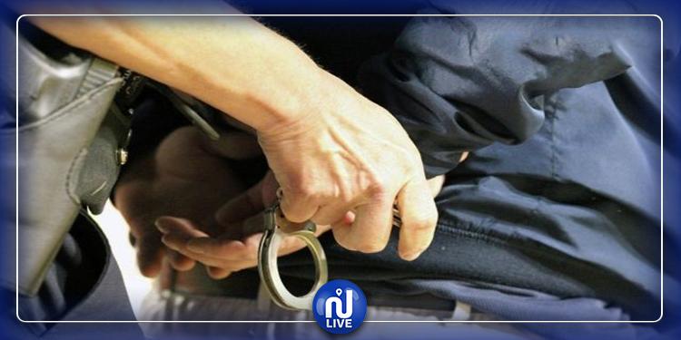 زغوان: الإطاحة بشخص محكوم بالسجن وفار من العدالة