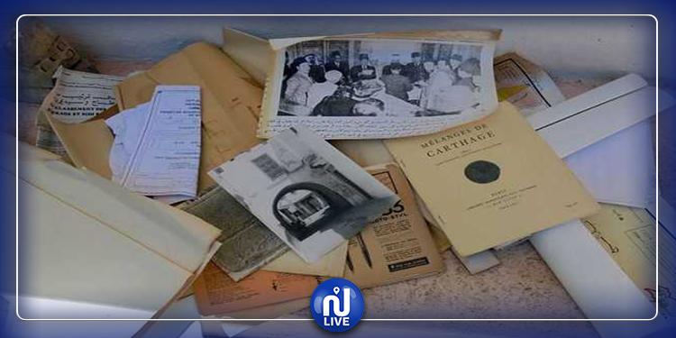 اتلاف وثائق الأستاذ عزالدين باش شاوش: مؤسسة بيت الحكمة توضّح