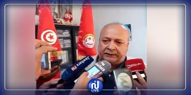سامي الطاهري: هؤولاء قد يُطيحون بالحكومة الحالية.. (فيديو)