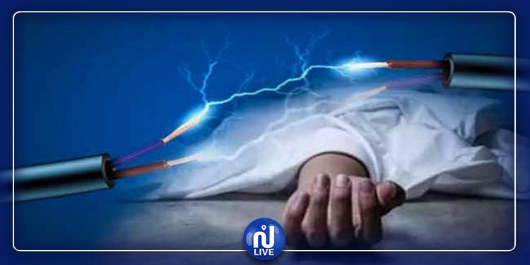 وفاة عامل بصعقة كهربائية في القصرين..تفاصيل