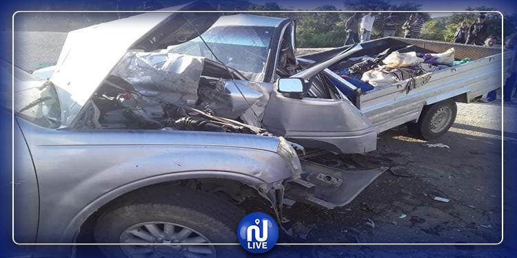 ضحاياها عاملات الفلاحة: أبرز حوادث المرور خلال 4 سنوات