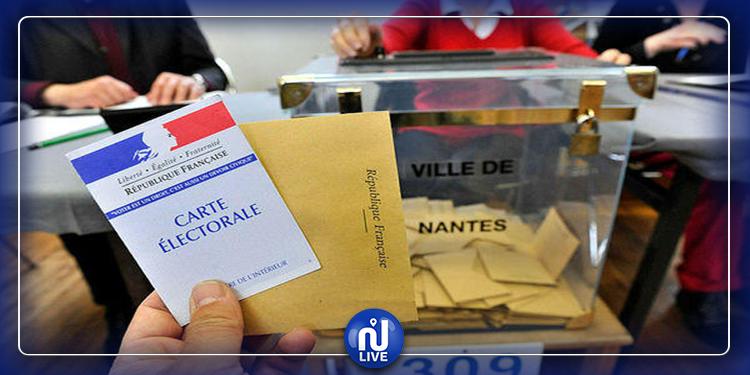 انطلاق الانتخابات البلدية الفرنسية
