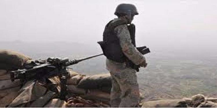 السعودية: مقتل جندي بصاروخ أطلقه المتمردون الحوثيون من اليمن