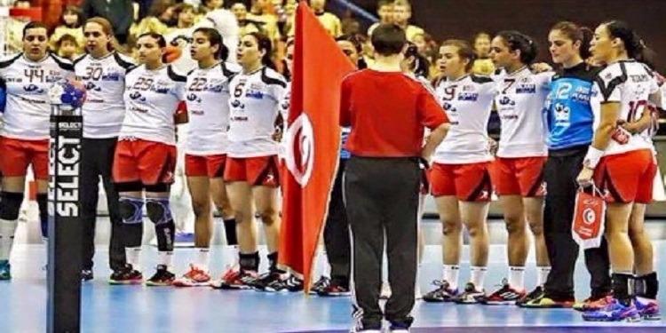 بطولة العالم لكرة اليد : سيدات تونس يواجهن اليوم الروسيات
