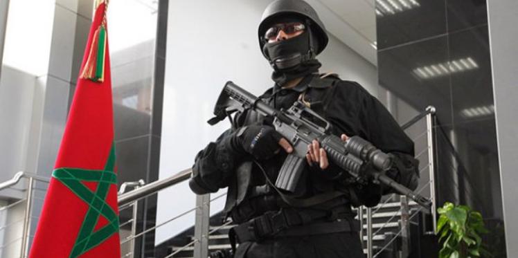 المغرب : إيقاف خلية إرهابية كانت تعدّ لهجوم على مناطق حيوية