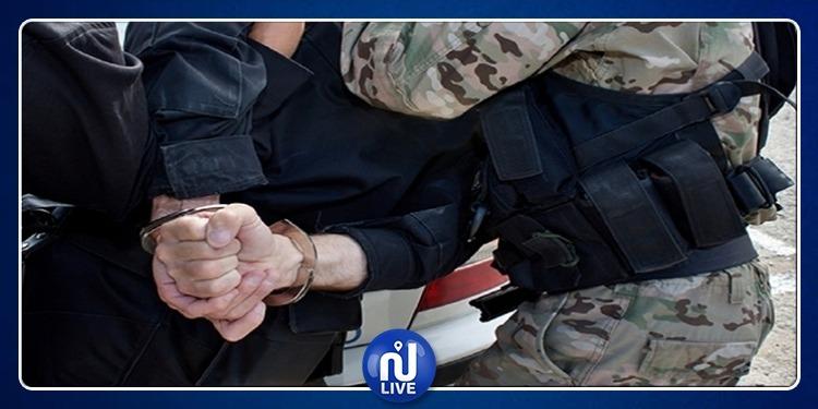 خلال حملة أمنية مشتركة: ايقافات ومداهمات بعدد من جهات القصرين